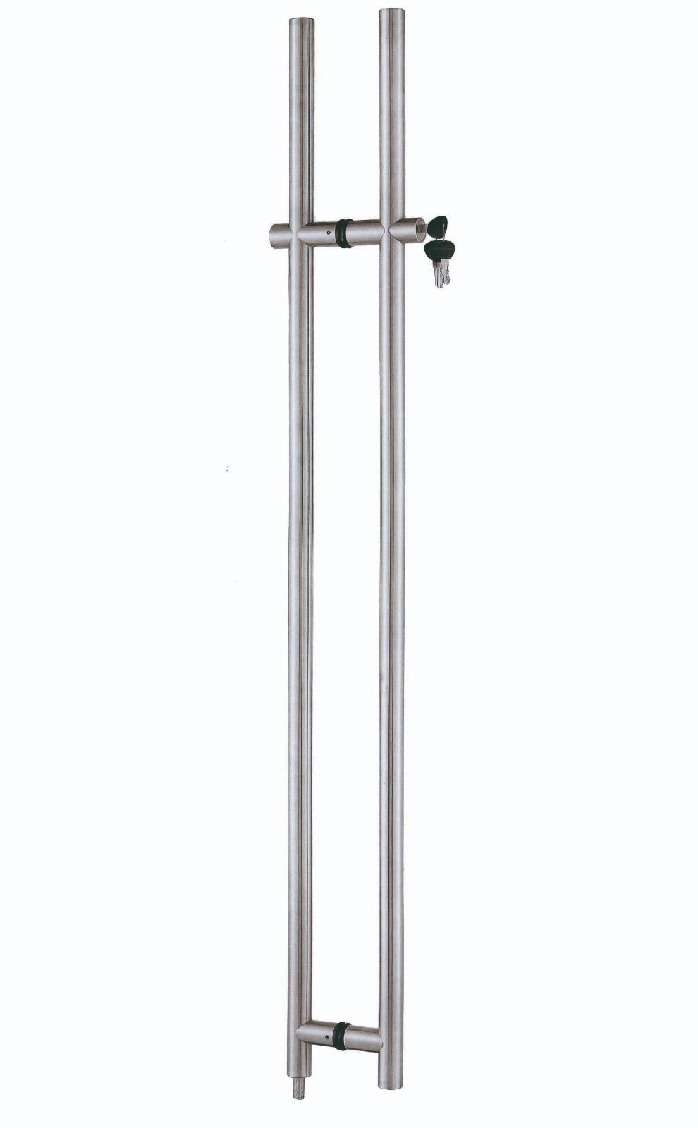 BM-HK1500 – Zemine Kilitli Boru Kol