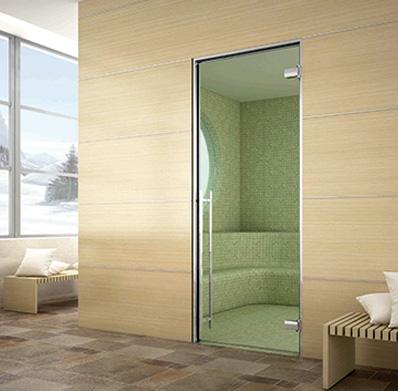 Sauna - Buhar Odası Çözümleri