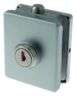 A86 – Anahtarlı Sürgü